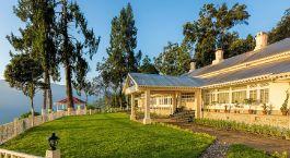 Hotels Ging Tea Estate, Darjeeling, India
