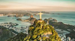 Rio de Janeiro Brazil Tour