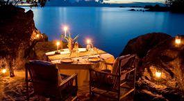 luxury african safari