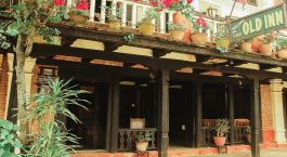 Enchanting Travels Nepal Tours Bandipur Hotels The Old Inn Exterior