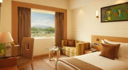 Enchanting Travels India Tours Delhi Hotels Lemon Tree Premier Airport Hotel Superior Room