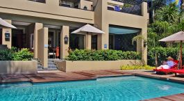 Enchanting Travels South Africa Tours Johhanesburg Hotels The Residence Boutique Hotel (1)