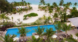 Enchanting Travels Tanzania Tours Zanzibar Hotels Zuri Swimming Pool (3)
