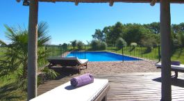 Enchanting Travels - Argentina Tours - Buenos Aires Provincia Hotels - Estancia La Sofia - 2