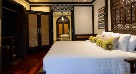 Enchanting Travels Thailand Tours Chiang Mai Hotels Na Nirand Romantic Boutique Resort