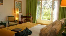 Double room at Villa Mandarine in Rabat, Morocco