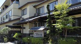 Enchanting Travels - Japan Tours - Hakone Hotels -Gora Sounkaku Exterior