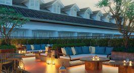 Enchanting Travels Indonesia Tours Borobudur Hotels Plataran-Heritage-Borobudur_nextstay