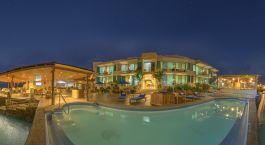 Enchanting Travels - Ecuador Tours - Galápagos Hotels - Hotel Solymar - 1