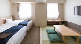 Enchanting Travels Japan Tours Asahikawa Hotels WBF Grande Asahikawa