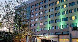 Holiday Inn Buenos Aires Argentina South America