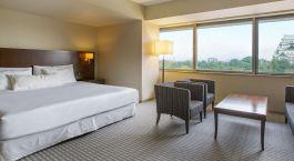 Enchanting Travels Japan Tours Hotel Nagoya Castle (2)