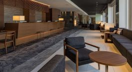 Enchanting Travels Japan Tours Kagoshima Hotels JR Kyushu Hotel Kagoshima