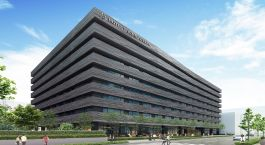 Enchanting Travels Japan Tours Osaka Hotel Vischio Osaka Exterior