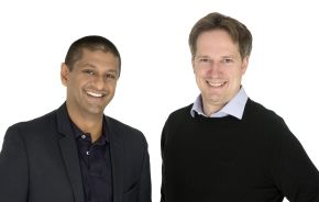Parik Laxminarayan & Alex Metzler - Founders, Enchanting Travels