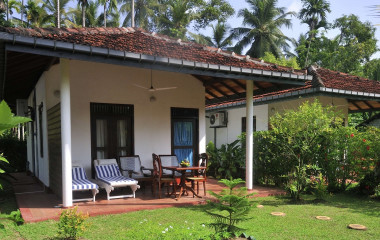 Dalmanuta Gardens Bentota Sri Lanka