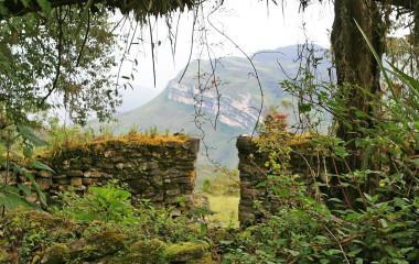 Peru Reisen jenseits ausgetretener Pfade: Chachapoyas und Chiclayo