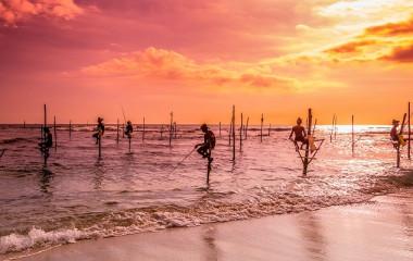 Enchanting Travels Sri Lanka Tours Fisherman, Sri Lanka,