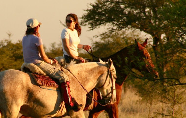 Enchanting Travels Argentina Tours Horseback rides - Ph. Rincón del Socorro (1)