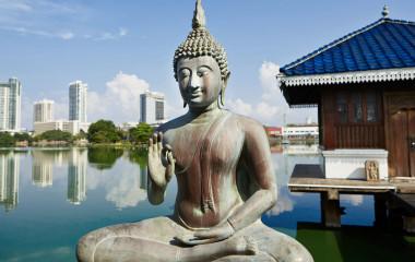 Enchanting Travels Asia Sri Lanka colombo