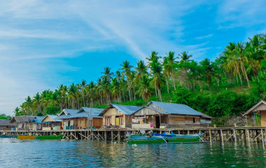 Enchanting Travels Indonesia Tours Ampana