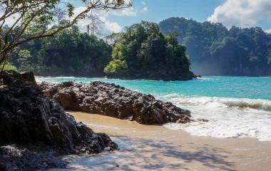 Enchanting Travels Indonesia Tours Green Bay Beach, Banyuwangi, East Java Indonesia