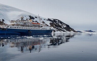 Enchanting Travels Antarctica Tours Ocean Adventurer