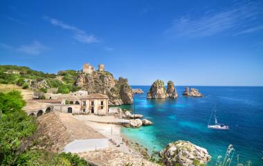 Enchanting Travels Sicily Vacation