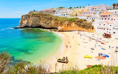 Southern Portugal Tour