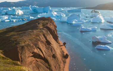 Arctic Islands Cruise