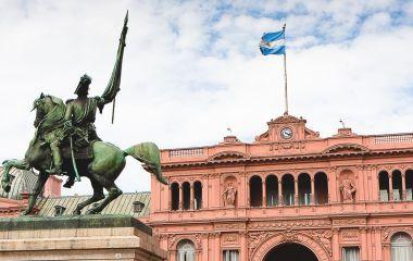 Argentinien Erlebnisreise, Buenos Aires