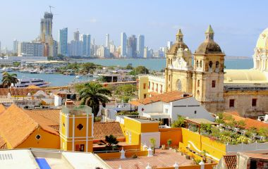 Enchanting Travels Colombia Tours Cartagena
