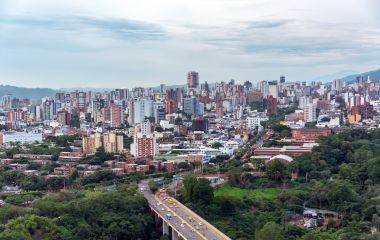 Enchanting Travels Colombia Tours Bucaramanga