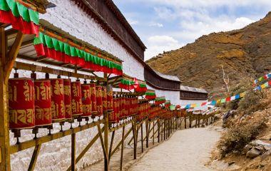 Enchanting Travels Tibet Tours Shigatse