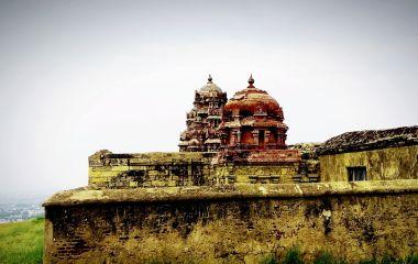 Enchanting Travels India Tours DINDIGUL FORT TAMILNADU
