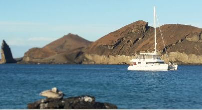 Galapagos Islands Tour