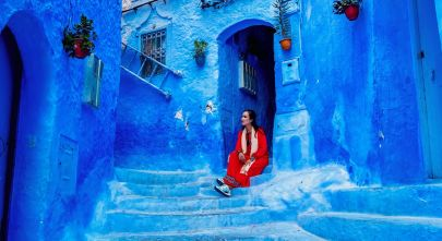 Enchanting Travels Morocco Tours - Best Time to Visit Morocco
