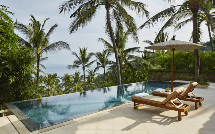 Bali Holidays: Top 10 swimming pools