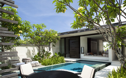 Enchanting Travels Indonesia Tours Uluwatu Hotels Aliva Villa Uluwatu