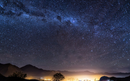 It costs nothing to stare at the skies. In some destinations, such as San Pedro de Atacama Desert in Chile, you can take it a step further with a visit to an observatory where you can meet passionate astronomers.