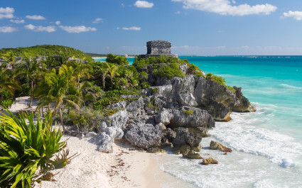 is it safe to travel to Mexico? Tulum is a safe destination
