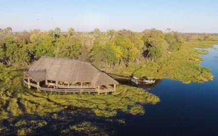 Enchanting Travels-Botswana Tours-Okavango Delta-Moremi Crossing-Eternal View