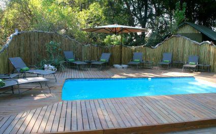 Enchanting Travels-Botswana Tours-Okavango Delta-Moremi Crossing-Pool