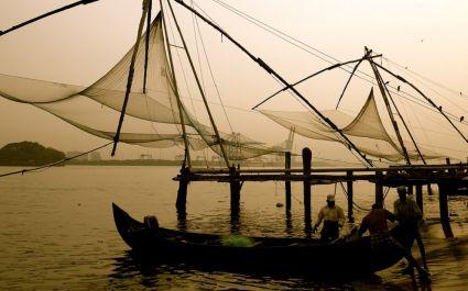 Enchanting Travels India Tours Kerala Tour with Dubai Cochin city