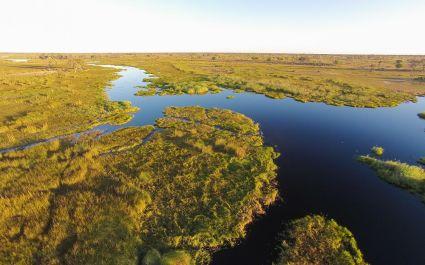 Best time to visit Botswana - Okavango Delta