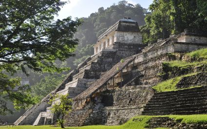 Enchanting Travels Mexico Tours Ruins of Palenque, Yucatán, Mexico Best trips to take in 2020