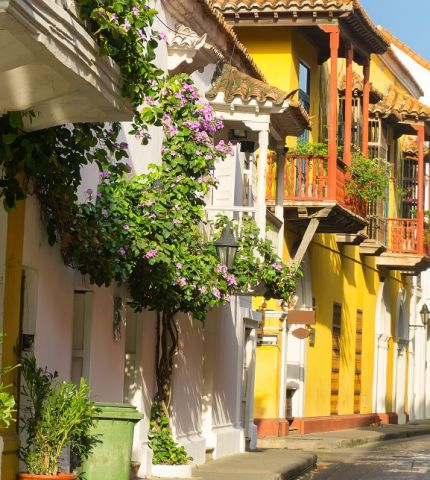 Colombia Vacation: On the Trail of Coffee and Gold