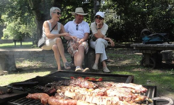 Candelaria del Monte in Buenos Aires Provincia