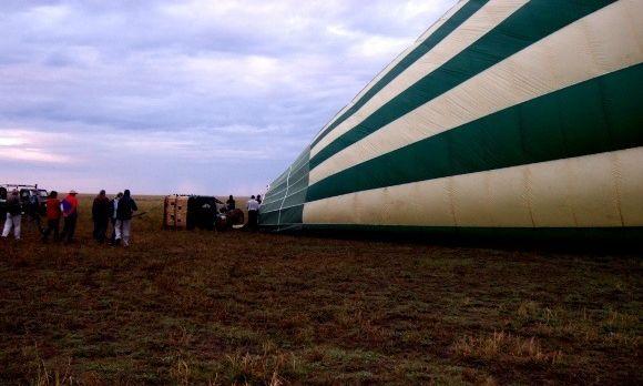 Fly High: Hot Air Balloon Adventures Around The World