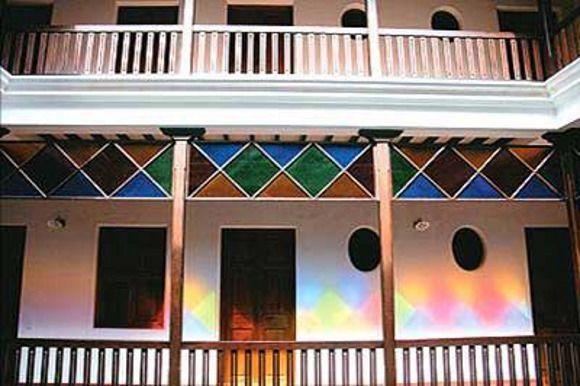 Maison Perumal, Pondicherry, Tamil Nadu
